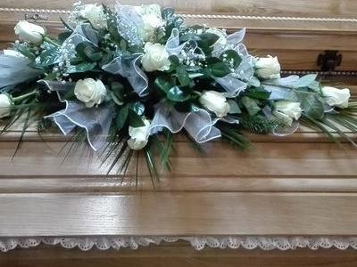 Wieniec pogrzebowy 6
